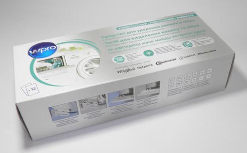 Антинакипин для стиральной машины 484000008810