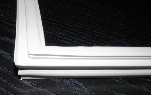 Резиновый уплотнитель морозильной камеры F245, C290