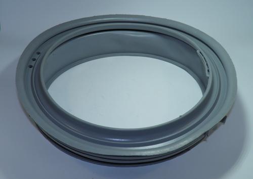 Манжета люка  стиральной машины Bosch max с трубочкой 00361127