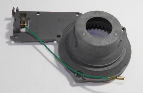 Крышка редуктора мясорубки Bosch 00498284