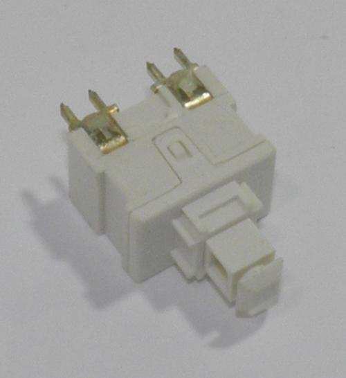 Выключатель турбощетки для пылесоса Zelmer 07.0430, 631381