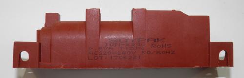 Блок электроподжига для газовой плиты универсальный 2/4