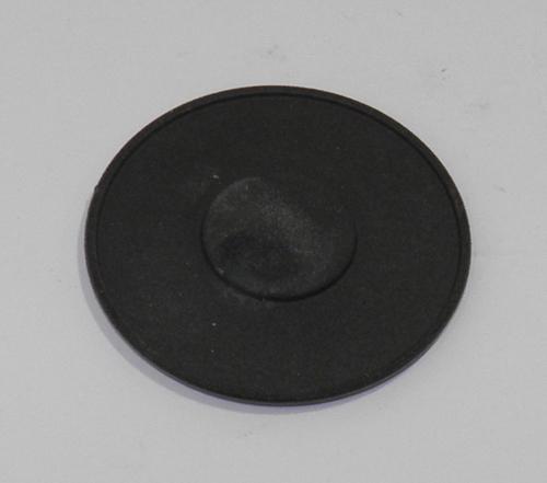 Кришка рассекателя на комфорку кухонной плиты Gorenje 229359