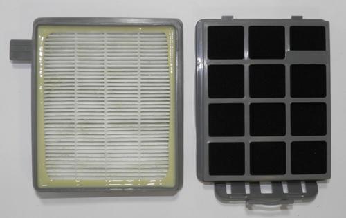 Фильтр для пылесоса Zelmer VC3300.200