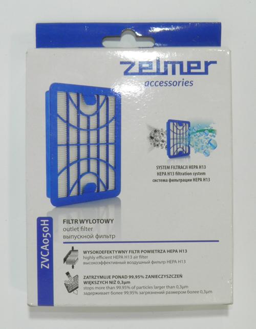 Hepa выходной фильтр для пылесоса Zelmer 5000.0050  (00795310)