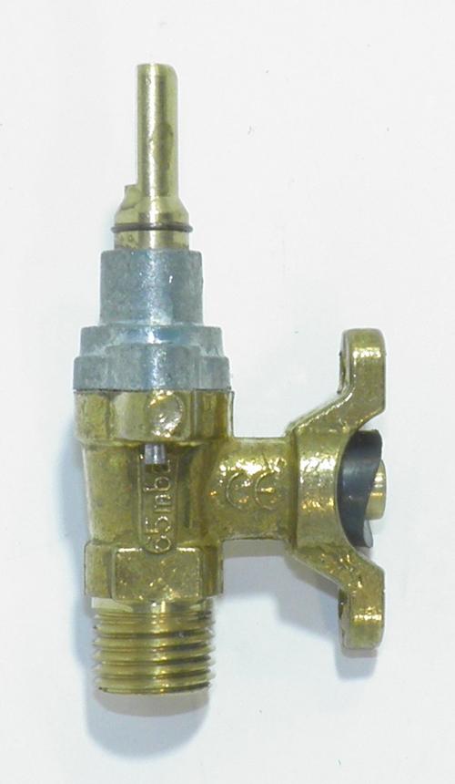 Кран для газовой плиты Nord