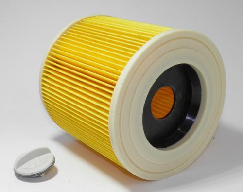 Патронный фильтр для пылесоса Kerher 6.414-552.0