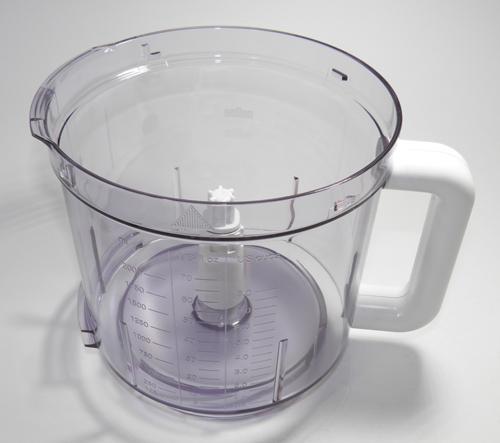 купить чашу к кухонному комбайнк braun CombiMax