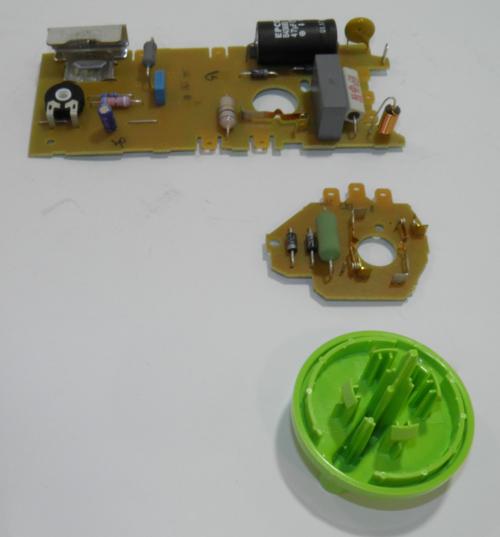 Модуль кухонного комбайна Braun K700 7322010284