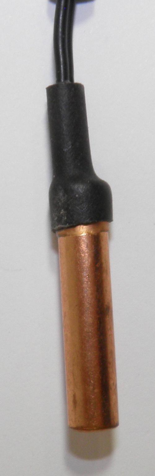 Датчик температуры для кондиционера