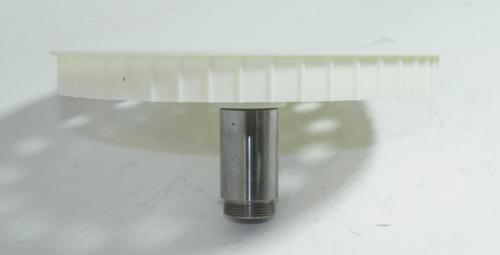 Шестерня прывода кухонного комбайнаBraunBR63210655