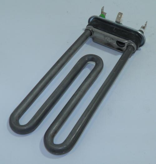 Тэн для стиральной машины Indesit Thermowatt прямой отверстие 1700Вт. 170мм.