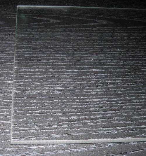 Полка для холодильника Snaige FR240, FR275  (средняя) 447*265мм.