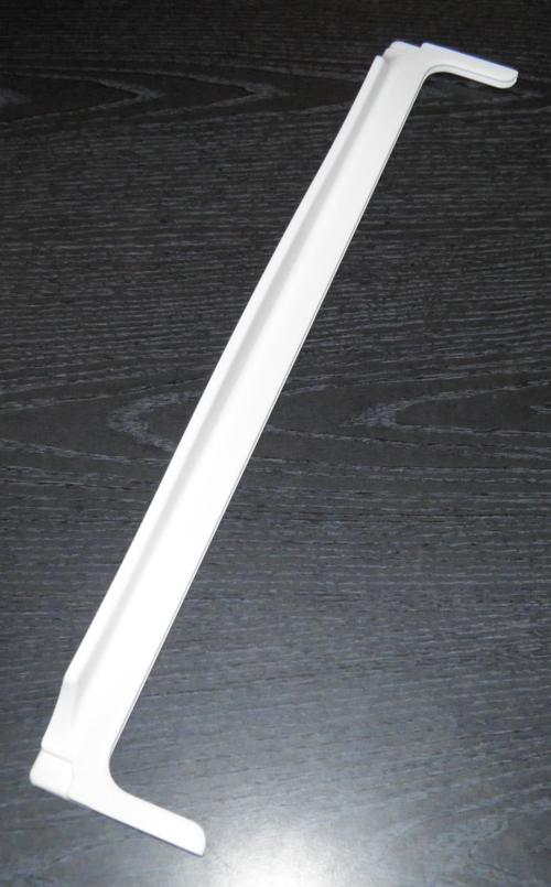 Обрамление полки Snaige RF300, RF310, RF315, RF360, RF270, RF390 (Задняя часть)