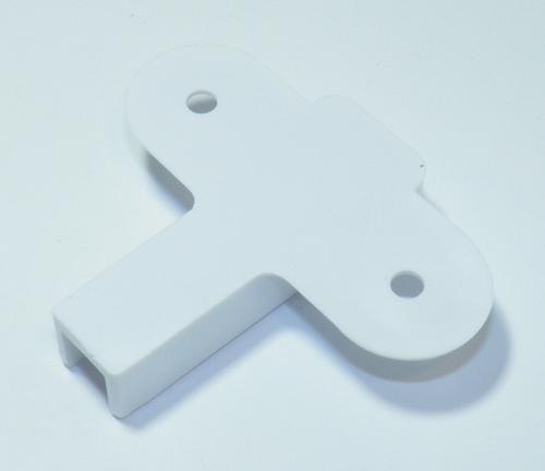 Держатель планки для холодильника Snaige D270.055