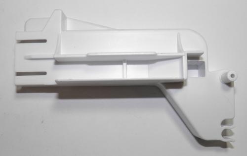 запчасти - держатель откидной панельки верхнего отжеления бистрой заморозки Снайге