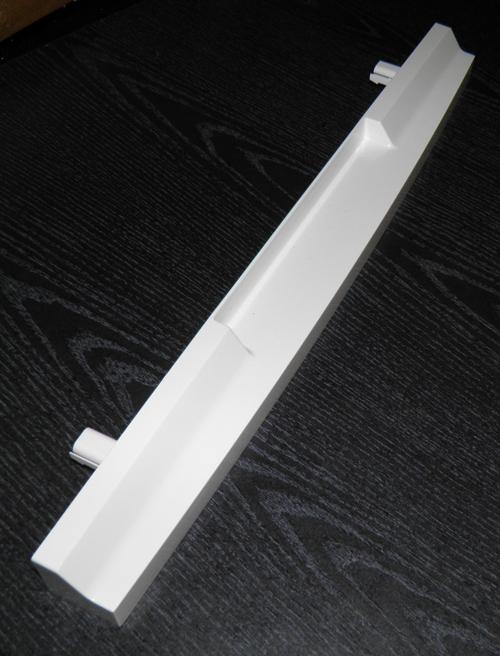Цоколь морозилки Snaige F22, F27 D315.218