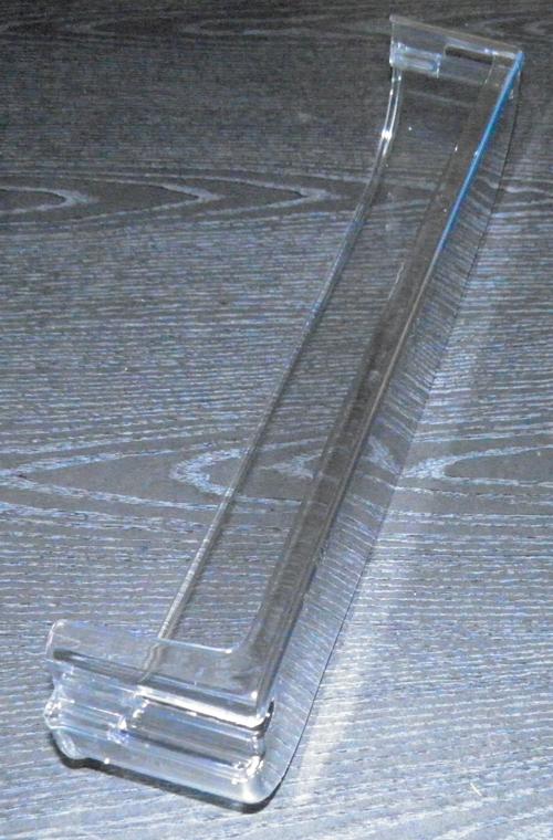 Нижняя полка двери для холодильников Snaige RF310, RF315, RF360  D357.234-08
