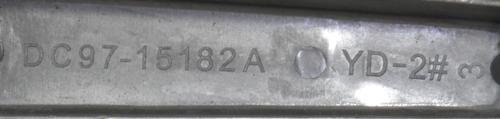 Оригинальная крестовина стиральной машины (опора) Samsung DC97-15182A