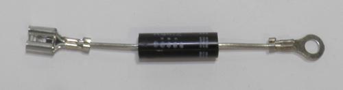 Высоковольтный диод для свч печи RG412 Samsung  DE59-00002A