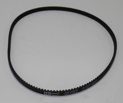 Ремень привода для кухонного комбайна  Kenwood KW634710