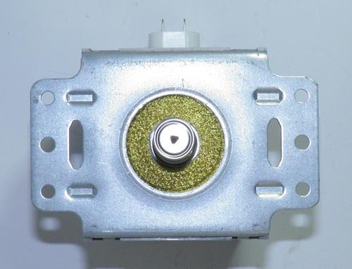 колпачек на магнетроне прогорел