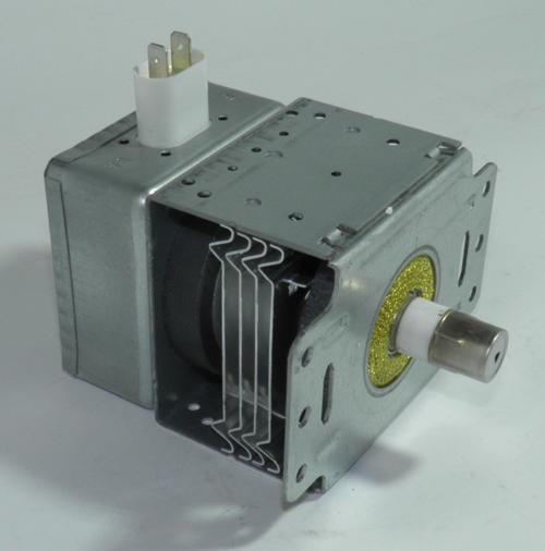 замена магнетрона в микроволновке