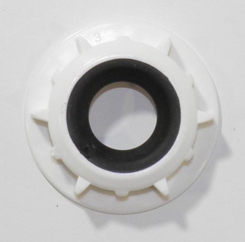 Гайка розбризкувача помпи посудомоечная машина Ariston C00144315