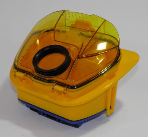 Контейнер для пыли для пылесоса Rowenta RS-RT900110