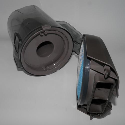 Контейнер пылесоса Тефаль RS-RT900593
