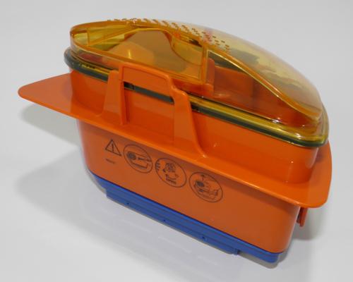 Контейнер для пыли для пылесоса Rowenta RS-RT9873