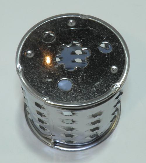 Крупная терка барабанчик к мясорубке Moulinex SS-989853