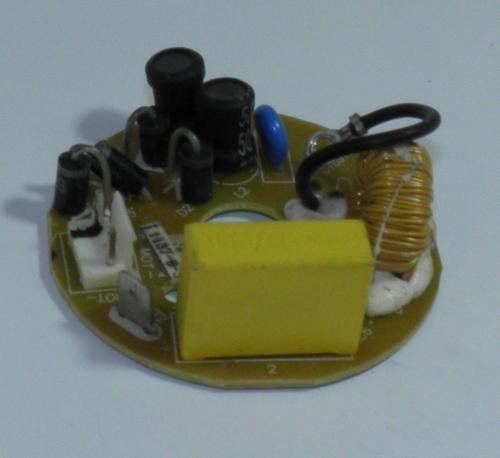 Плата двигателя хлебопечки Moulinex OW5000 - SS-187660