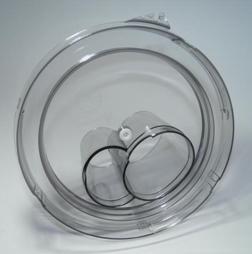 Крышка чаши кухонного комбайна Bosch PowerMixx MCM5**** 00489136