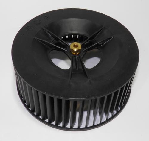 Крыльчатка вытяжки H=57 mm D=145 mm Gorenje 107410