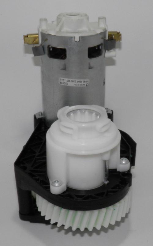Двигатель мясорубки Zelmer 189.1000 + 189.0150