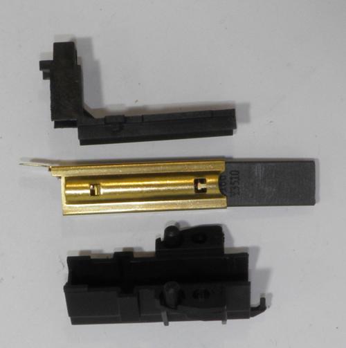 Щетки двигателя стиральной машины Whirlpool 481236248004