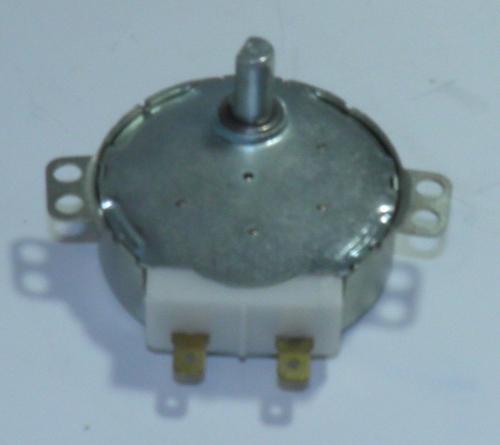 Мотор тарелки свч печи 220В  2,5об. 4W      Италия