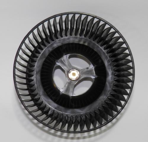 Крыльчатка вытяжки H=68 mm D=145 mm Gorenje 507488