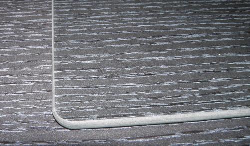 Полка над овощным ящиком для холодильника Snaige FR275, FR240 D059010
