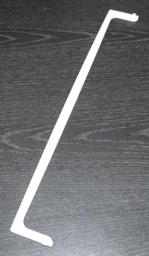 Обрамление стеклянной полки Snaige RF300, RF310, RF315, RF360, RF270, RF390
