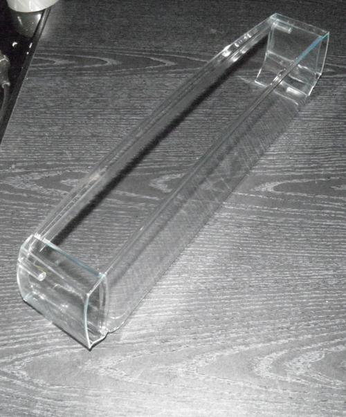 Полка двери (балкон) для бутылок холодильника Snaigė RF 34, RF 36 -   D357.287