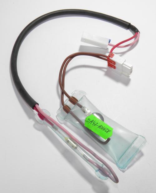 Термо датчик оттайки для холодильника Samsung  DA47-10150F или DA47-10150E