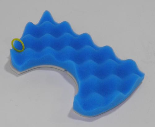 Поролоновый фильтр для пылесоса Samsung DJ97-00846A