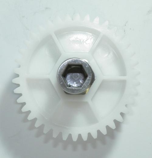 Приводная шестерня большая Кенвуд электромясорубка mg700, mg710, mg720 KW712652