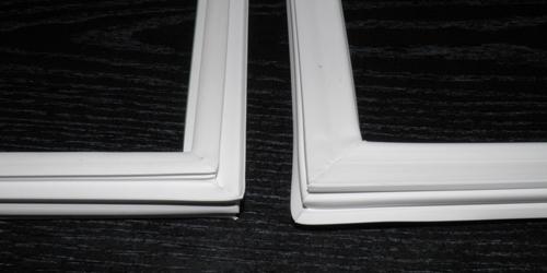 Резина холодильника Snaige FR 240 (Холодильное отделение)