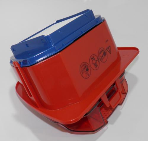 Контейнер для пыли для пылесоса Rowenta RO534321  RS-RT900101
