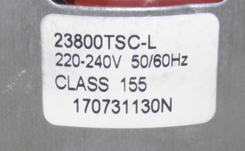 двигатель к пылесосам Rowenta 23800TS-L RS-RT900587