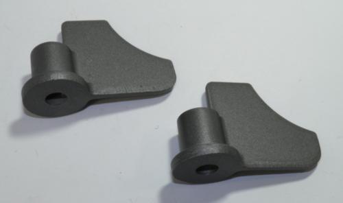 Лопатки для хлебопечки Мулинекс на серии OW5000, OW6000  Комплект 2шт.