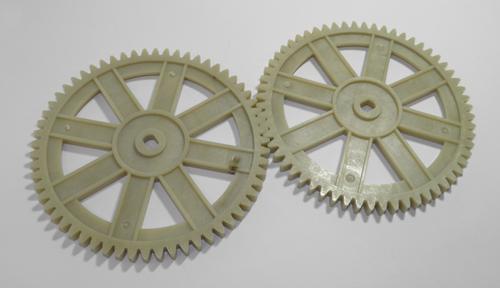 Шестерни привода ведра для хлебопечки Moulinex SS-186168
